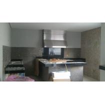 CG300 - Coifa Gourmet INOX 430 - Largura até 3,00m