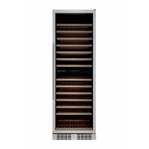Adega de Vinhos Elettromec 154 Garrafas Dual Zone com Compressor CV-S154-2Z - 220v
