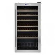 Adega Climatizada Elettromec 28 Garrafas Compressor 110