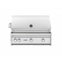 CHURRASQUEIRA A GÁS Lynx L36TR Built-In Professional Gas Grill, 91CM