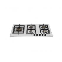 Cooktop Elanto Professionale 86cm Lateral - LNTP95GD5BX