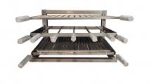 Kit Grill Clean 70x50