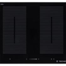 Cooktop Elétrico Indução Tecno Original 4 Bocas 60cm - THVI60 EPDA