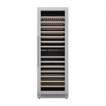 ADEGA ELETTROMEC 160 GARRAFAS DUAL ZONE BUILT-IN - 220V