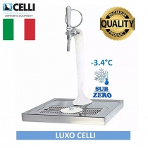 Chopeira torre naja congelada italiana luxo celli 1 via completa